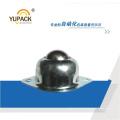 Flange Mount Stainless Steel Transfer Balls