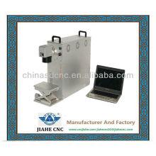JKF06 Fiber laser marking machine with NO trouble after-sale