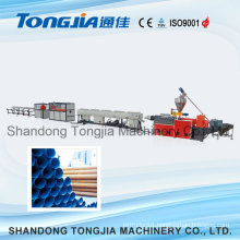 Construction and Water Supply PVC Rigid Pipe Production Line