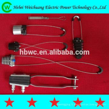 Serre-câbles haute qualité