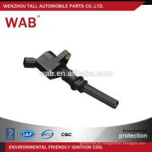 bobina de ignição, feita na China para a bobina de ignição ford 3w7e-12a366-aa