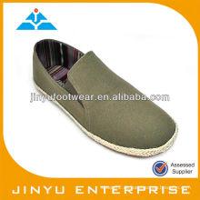 Die beliebtesten Leinwand Alpargatas Schuhe