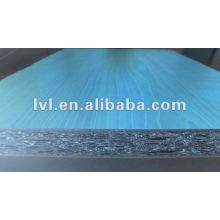 melamine particle board 1220*2440*18mm