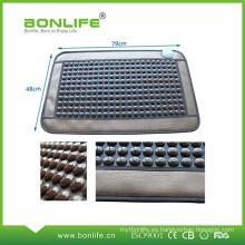 Colchón termal infrarrojo lejano del masaje del jade, CE aprobado, fabricante de China