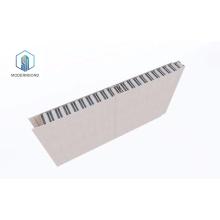 Алюминиевая сотовая панель ACM Materials