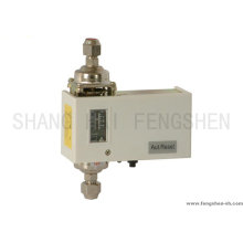 FSD74E FENSHEN Contrôle de la pression différentielle
