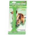 "Percell 7.5 ""Soft Chew Bone Mint Scent"