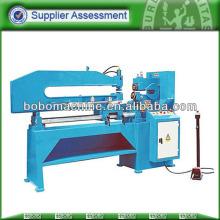 Standard aluminum circular shearing machine