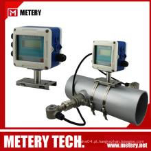 Medidor de fluxo de água ultra-sônico