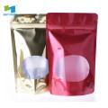 Bolsa de embalagem de especiarias para cozinha ecológica