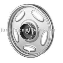 Alumínio de aro de rodas triciclo