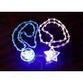 LED light Necklace gifts for kids
