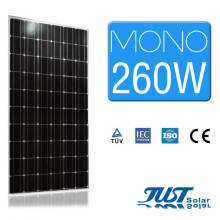 Professionelle 260W Solar Power Panel in Shanghai
