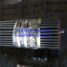 Tuyau d'acier sans couture de chaudière à hautes températures SA192