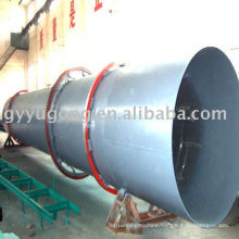Rotary Drum Dryer Made by Gongyi Yugong Machinery Manufacturing Factory