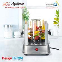 Automatische rotierende elektrische Grill-Maschine