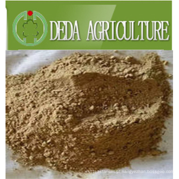 Proteína de farinha de peixe em pó Animal Food