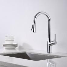 Sink Faucet Mixer With Flexible Hose