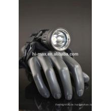 Kleine Tauchleuchte LED Taschenlampe Fackel