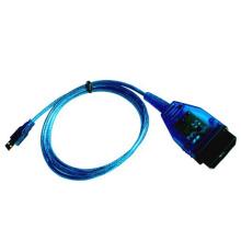 Elm 327 1.5 Bluetooth OBD ferramenta de diagnóstico Auto Scanner linha V1.59 (RL232)