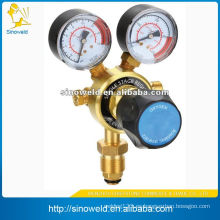 Regulador del calentador de gas