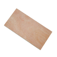 high quality 18mm commercial plywood 4*8 for furniture
