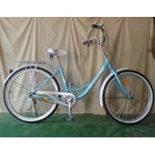 "Competitive Price 26"" Beach Bike City Bicycle (FP-BCB-C032)"