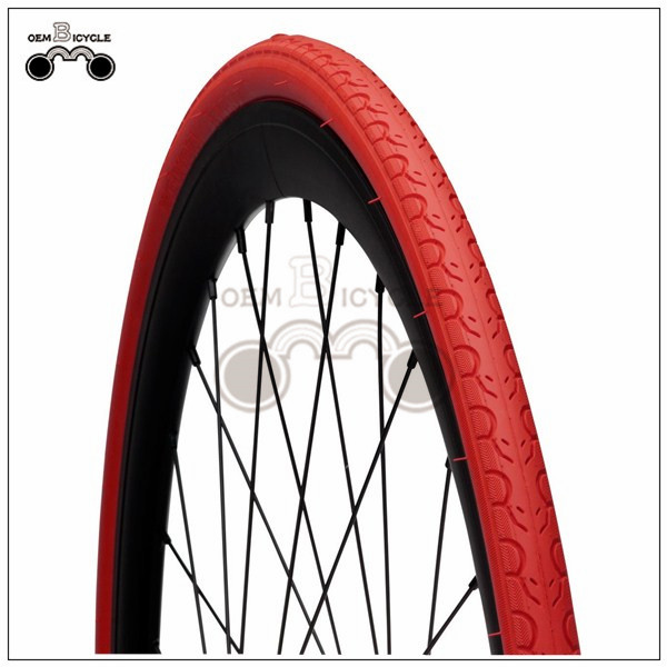 700C Bicycle Colored Tire5