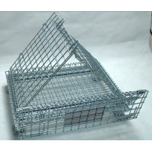 The Low Price/ Good Quality Wire Mesh Cage / Storage Cage