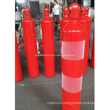 40L CE Approved Mixed Gas Cylinders