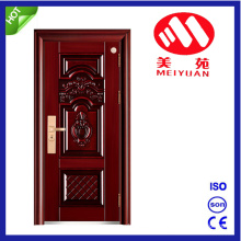 Exterior Swing Steel Door Front Design