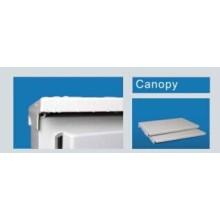 2015 Canopy Tibox para caixa de montagem em parede de aço inoxidável Stx