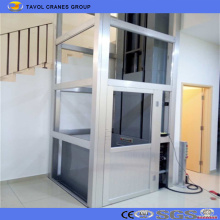 Elevador de plataforma de silla de ruedas vertical Home Lift de 250 kg para discapacitados