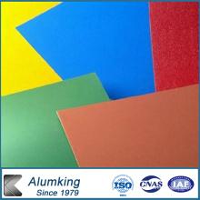 Feuille d'aluminium 3003 H24 pour mur-rideau