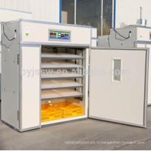 5000 куриное яйцо инкубатор с нагревателя инкубатор