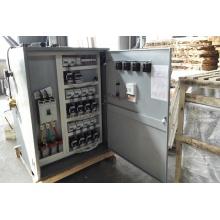 Caldera de vapor eléctrica (serie LDR 216kw)