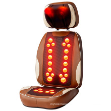 Luxury 5 Motors massage cushion chair with Heating