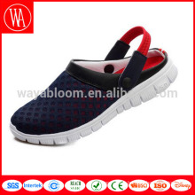 The bird's nest net shoes Student leisure cool slippers Summer men's shoes wholesale