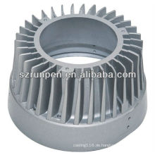 Druckgussteile Aluminium LED Kühlkörper