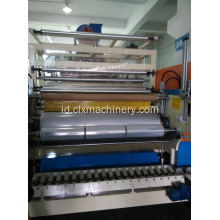 Co-Extrusion Wrapping Stretch Pembuatan Film