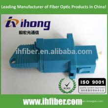 LC / UPC-E2K / UPC Faseroptischer Adapter Einzelmodus