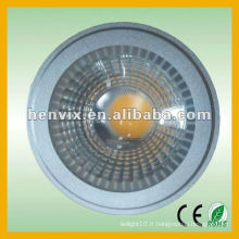Cob 10w LED Spotlight base AR111