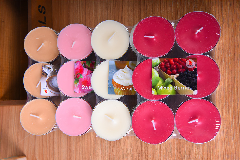 Tealight Candles Price