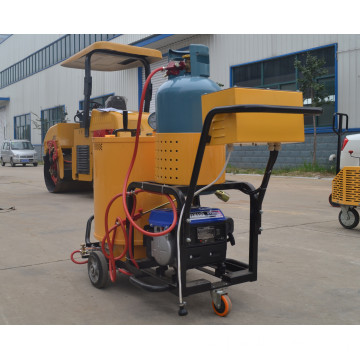 Asphalt Road Crack Filler Sealing Machine for Paving FGF-60