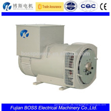 CE genehmigt 728KW BS404D stamford bürstenlos Single Lager Lichtmaschine