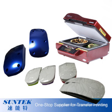 Sublimation Printing Jigs Metal Tool for 3D Wireless Mouse Heat Transfer Mold for 3D Wireless Mouse Mould