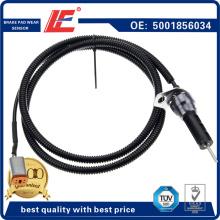 Travão de Travão / Sensor / Transdutor de Espessura 5001856034 para Camião Renault