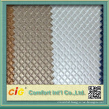 Popular Embossed and Printed PVC Leather Factory for Handbags and Decoratives
