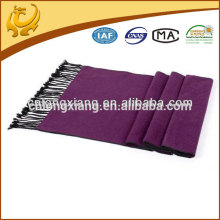 own factory and high quality viscose scarves plain pashmina
