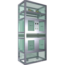 Speed 0.4m/S Small Dumbwaiter Elevator